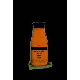 Aquolina Latte Corpo Idratante Mirra 250 ML