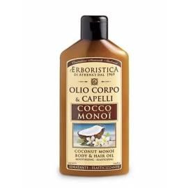 Athena's Erboristica Di Athena's Olio Corpo & Capelli Cocco Monoi 200 ml