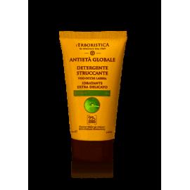 Athena's L'Erboristica Antietà Globale Detergente Struccante Viso Occhi Labbra 150ML