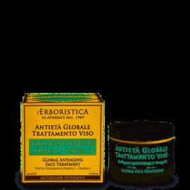 Athena's L'Erboristica Antieta' Globale Trattamento Viso 50ML
