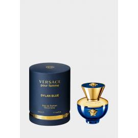 Versace DYLAN BLUE Pour Femme Eau de Parfum 100ml