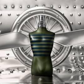 Jean Paul Gaultier LE MALE AVIATOR Eau De Toilette 125ml Limited Edition