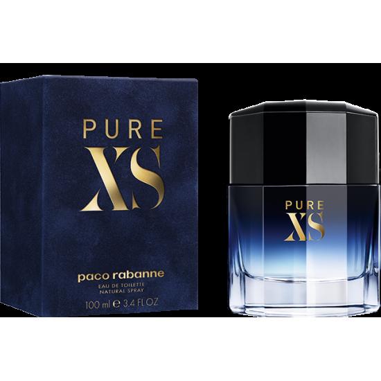 Paco Rabanne Pure XS edt Spray 100 ml Uomo