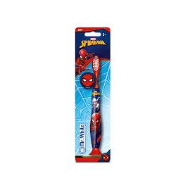 ROLLY BRUSH SPAZZOLINODA DENTI  2D SPIDERMAN