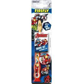 ROLLY BRUSH SPAZZOLINO 2D AVENGERS