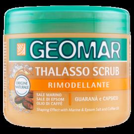 Geomar Talasso Scrub Rimodellante 600 Gr