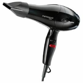 MUSTER PAPAGAYO 3000 PHON ASCIUGACAPELLI PROFESSIONALE HAIR DRYER