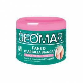 Geomar Fango d'Argilla Bianca 650 ml