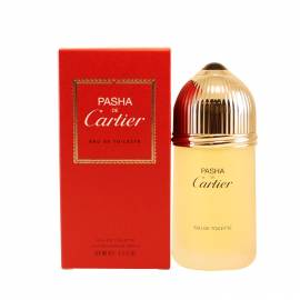 Cartier Pasha eau de toilette 100 ml