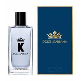 Dolce&Gabbana K by Dolce&Gabbana After Shave Lotion, 100 ml - Dopobarba uomo