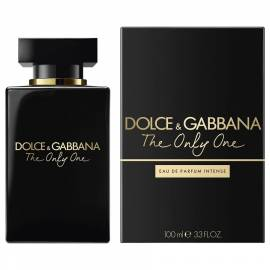 Dolce&Gabbana The Only One Intense Donna 100 ml
