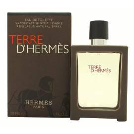Hermes Terre D'hermes eau de toilette edt 30 ml