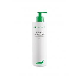 Bionell olio massaggio argan 500 ml