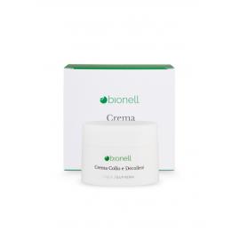 Bionell Crema Collo e Décolleté 50 ml