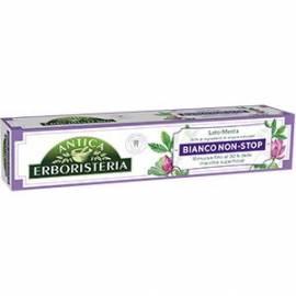 Antica Erboristeria Dentifricio Bianco Non-Stop 75 ml