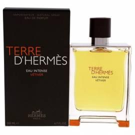 Hermes TERRE D' HERMES EAU INTENSE VETIVER Eau de Parfum 200ml