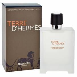 Hermes Terre after shave 100 ml