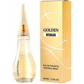 FRAGLUXE WOMEN GOLDEN 100ML