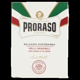 Proraso Balsamo Dopobarba Pelli Sensibili 100 ml