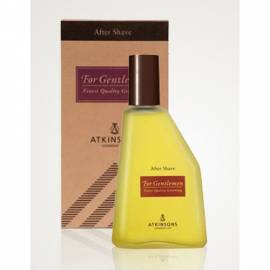 Atkinsons For Gentlemen After Shave Lotion 145ml Lozione Dopobarba