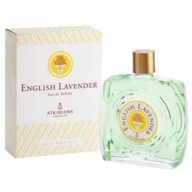 Atkinsons English Lavender 40 ml eau de toilette EDT profumo uomo