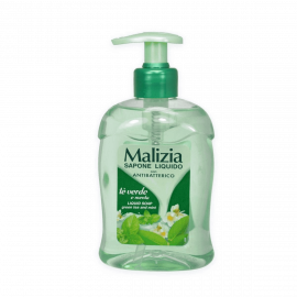 Malizia Sapone Liquido 300 Ml