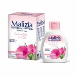 Malizia Detergente Intimo Alla Calendula E Aloe 200 Ml