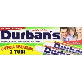 Durban's total active2x 75ml