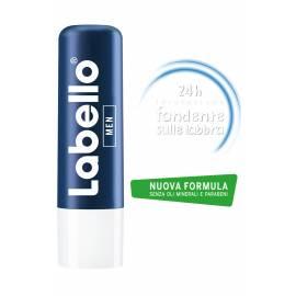 LABELLO ACTIVE FOR MEN 24H NUOVA FORMULA 5,5ML UOMO IDRATAZIONE FONDENTE SULLE LABBRA