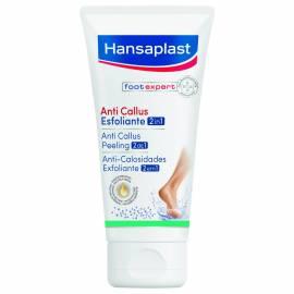 Hansaplast Anti Callus Esfoliante anti-calli 2 in 1 tubo da 75 ml