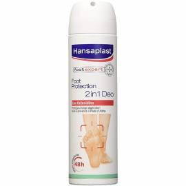 Hansaplast Foot Protection deodorante piedi 2 in1 150 ml