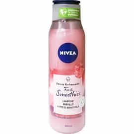 NIVEA Doccia Fresh Smoothies Lampone 300 Ml