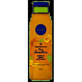 Nivea Fresh Smoothies Albicocca Mango 300ml