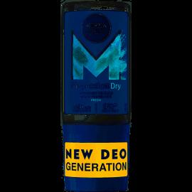 Nivea Men MagnesiumDry Fresh Deodorante Roll-On