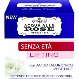 ACQUA ALLE ROSE Crema Viso&Occhi Senza Età Lifting 50 Ml