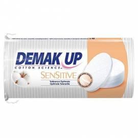 Demak'up Sensitive Dischetti struccanti 48 pezzi