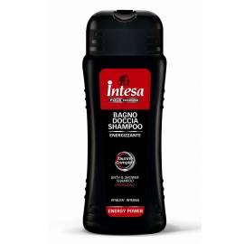 Intesa Pour homme bagno doccia shampoo energy power 500 ml