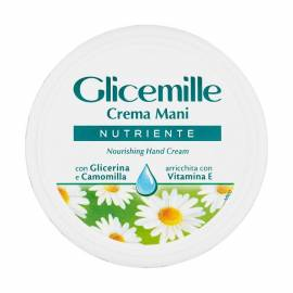 Glicemille Crema Mani Nutriente 100 ML