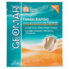 GEOMAR FANGO RAPIDO MONODOSE 80ML.