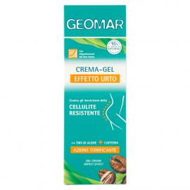 Geomar Crema-Gel Effetto Urto 200 ml