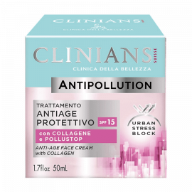 Clinians Antipollution Age Protet 5