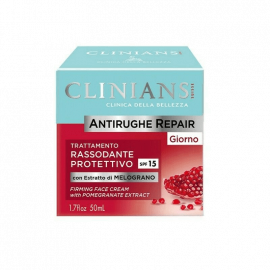 Clinians crema antirughe Melograno 50 Ml