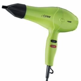 Muster & Dikson Air color 3000 verde