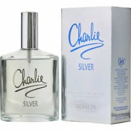 Charlie Silver Eau de toilette 100 ml VAPO