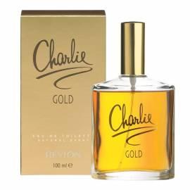 Charlie Gold Eau de toilette 100 ml VAPO