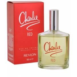 Charlie Red Eau de toilette 100 ml VAPO