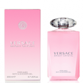 Versace - Bright Crystal Gel Doccia - 200 ml
