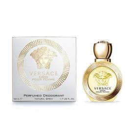 Versace - Eros pour femme - deodorante spray 50 ml