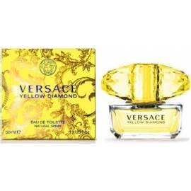 Versace Yellow Diamond edt spray donna 50 ml