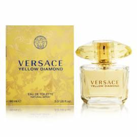 Versace Yellow Diamond edt spray donna 90 ml